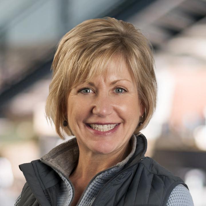 Teresa Fudenberg